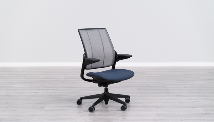 Humanscale Diffrient Best Mesh Back Office Chair