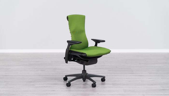 Herman Miller Embody Best Ergonomic Office Chair