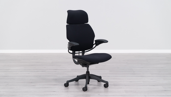 Humanscale Freedom Best Ergonomic Computer Chair
