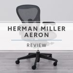 Herman Miller Aeron Chair Review Header
