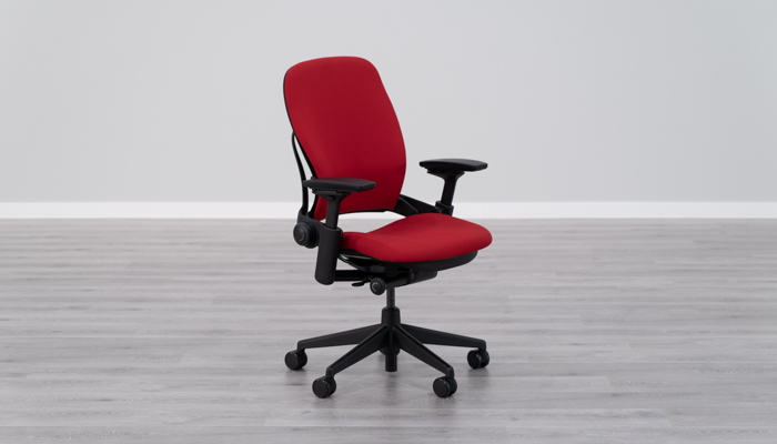 Steelcase Leap v2 Ergonomic Chair