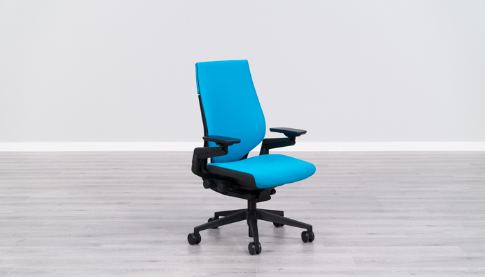 Steelcase Gesture Best Office Chairs for 2018