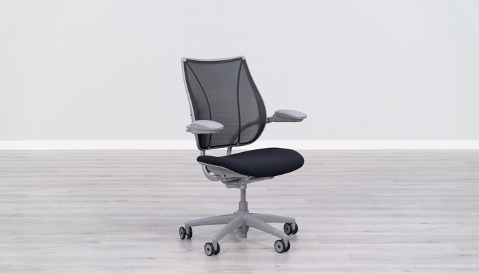 Humanscale Liberty Best Mesh Conference Room Chair