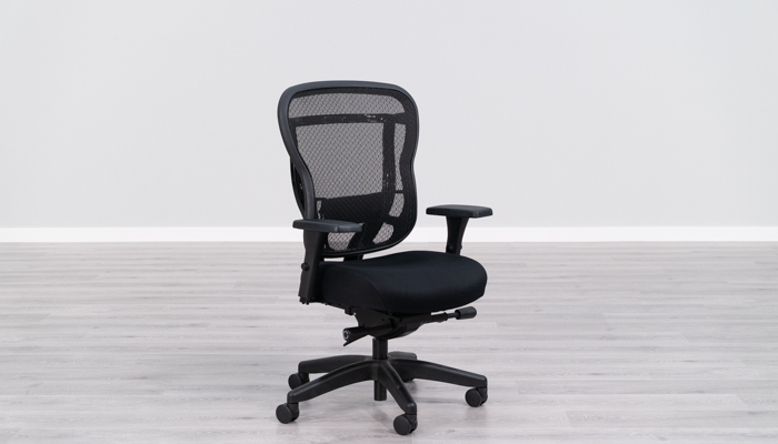 BTOD Akir Mesh Back Computer Desk Chair