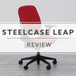 Steelcase Leap v2 Ergonomic Chair Review
