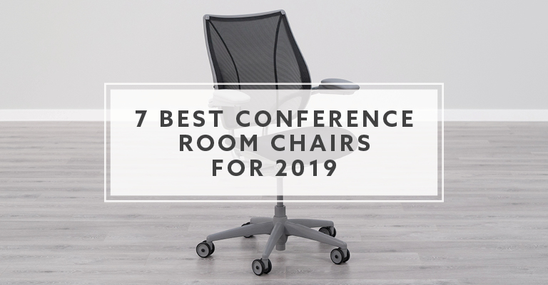 Best Conference Room Chairs For 2019