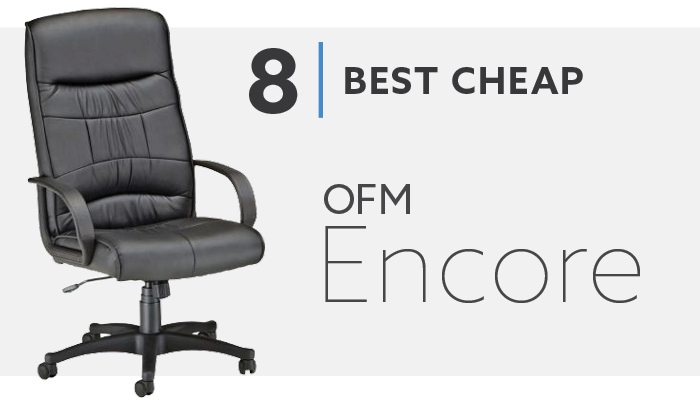 Best Cheap High Back Computer Chair