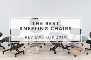 9 Best Kneeling Chairs for 2019