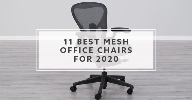 Best Mesh Office Chair 2020