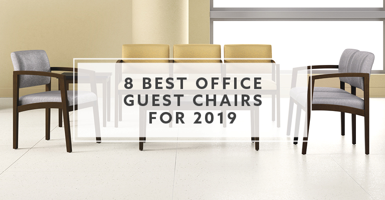 Best Office Guest Chairs For 2019