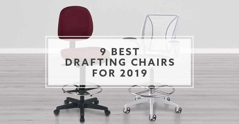 9 Best Drafting Chairs For 2019