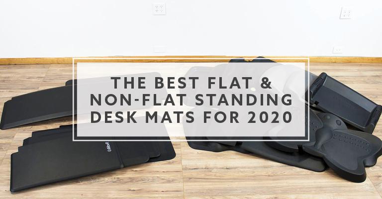 18 Best Standing Desk Mat Reviews For 2019