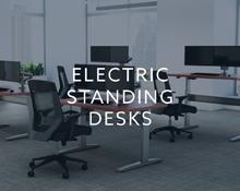 Electric Standing Desks Videos