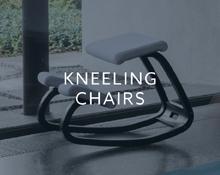 Kneeling Chairs Videos