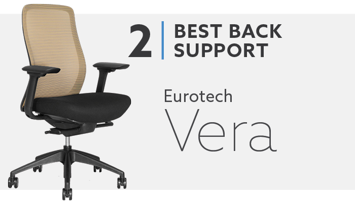 # Best Back Support Comfortable Office Chair