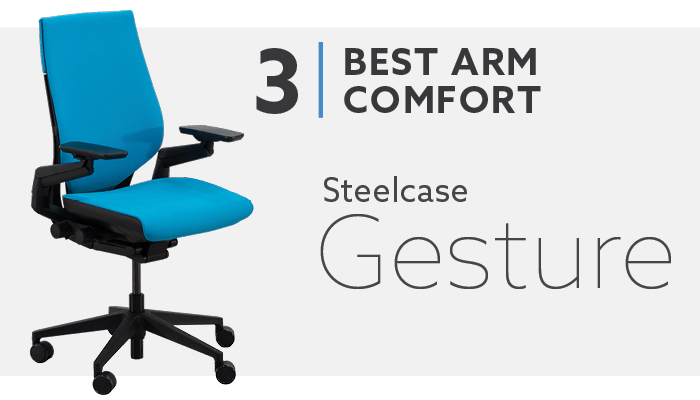 # Best Arm Comfort Office Chair