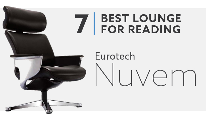 #7 Most Comfortable Lounge Office Chair