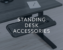 Standing Desk Accessories Videos