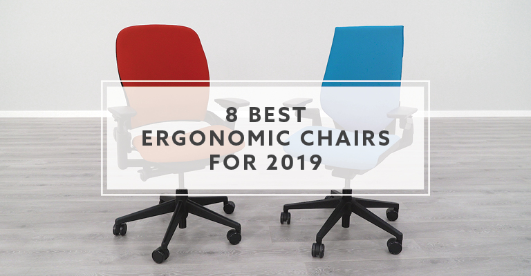Best Ergonomic Office Chairs For 2019