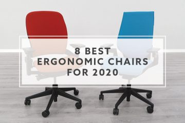 8 Best Ergonomic Office Chairs For 2020