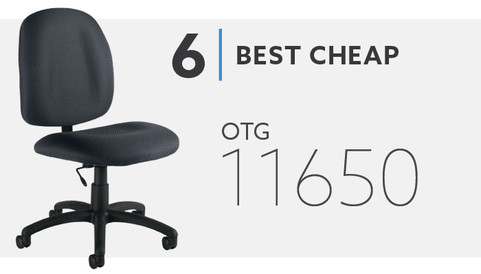hot sale online e8cef 60200 6 Best Office Chairs under $200 for 2019