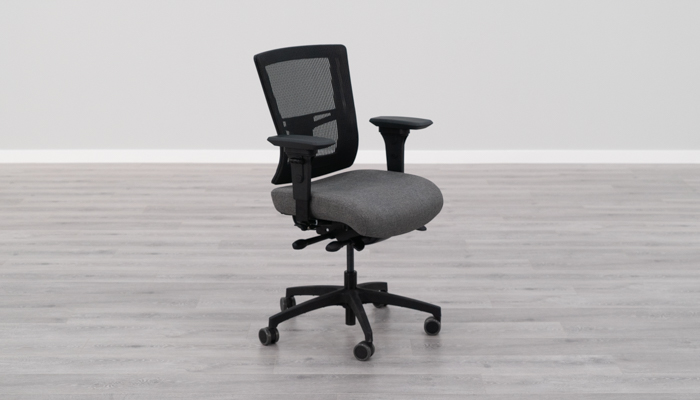 OM Affirm Mesh Back Ergonomic Chair Review