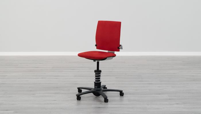 #10 standing desk chair aeris 3DEE