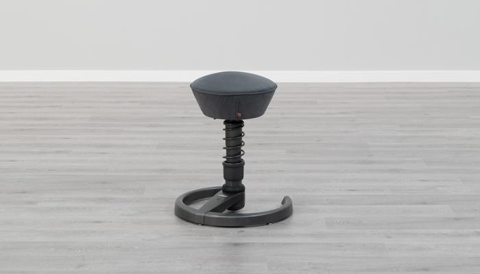 #2 standing desk chair aeris swopper