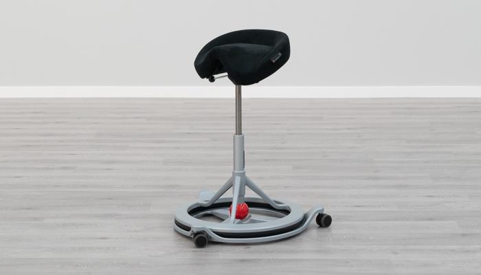 #4 standing desk chair back app 2.0