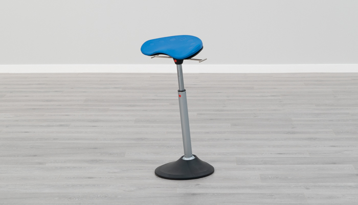 #8 standing desk chair focal mobis II