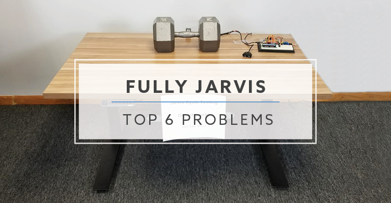 Sensational Top 6 Problems Jarvis Standing Desk By Fully For 2019 Home Remodeling Inspirations Propsscottssportslandcom
