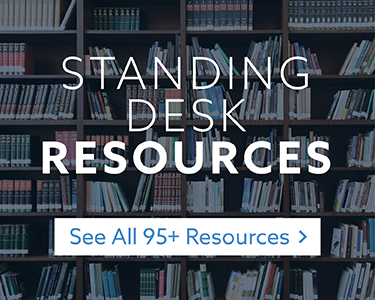 Standing Desk Resources