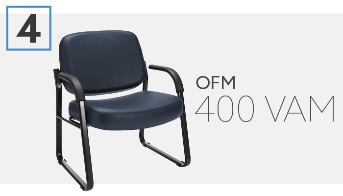 OFM 407VAM and 409VAM Chairs