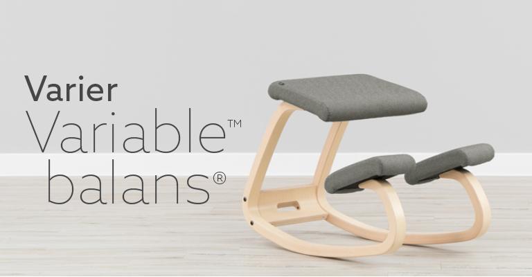 Varier Variable Balans Kneeling Chair