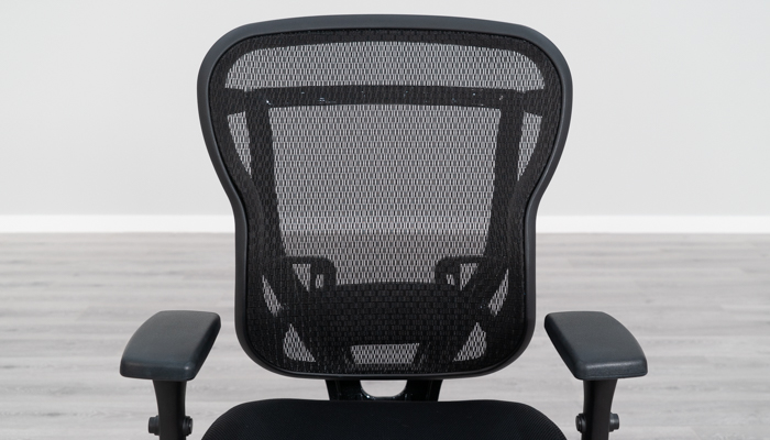 Akir Front of Backrest