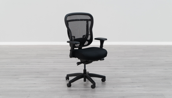 BTOD Akir Ergonomic Mesh Chair