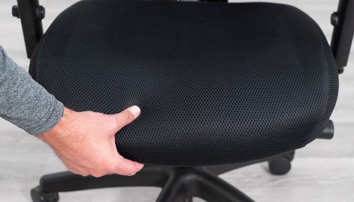 Akir Seat Softness