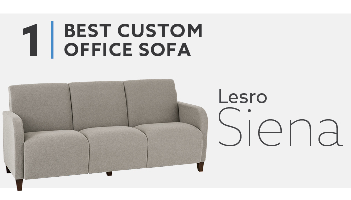 7 Best Office Sofas And Couches For 2020