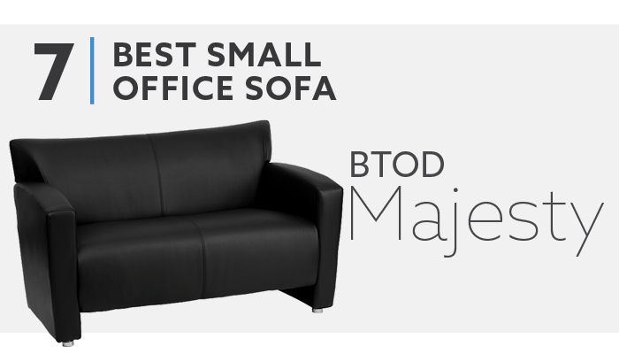 Best Small Office Sofa