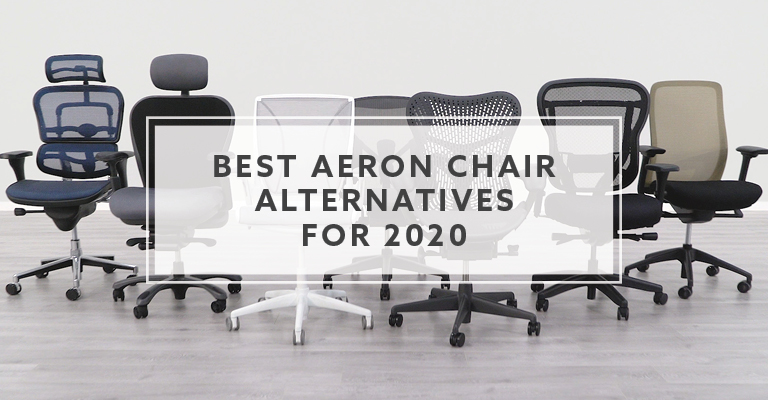 6 Best Herman Miller Aeron Chair Alternatives For 2020