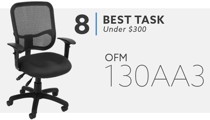 #8 Best Task Chair Under $300 OFM 130AA3 Chair