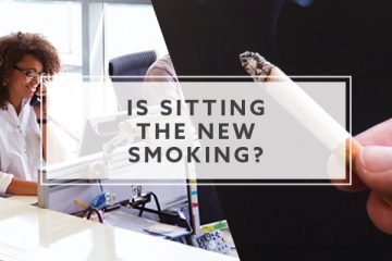Is Sitting The New Smoking? We Take A Closer Look At The Research.