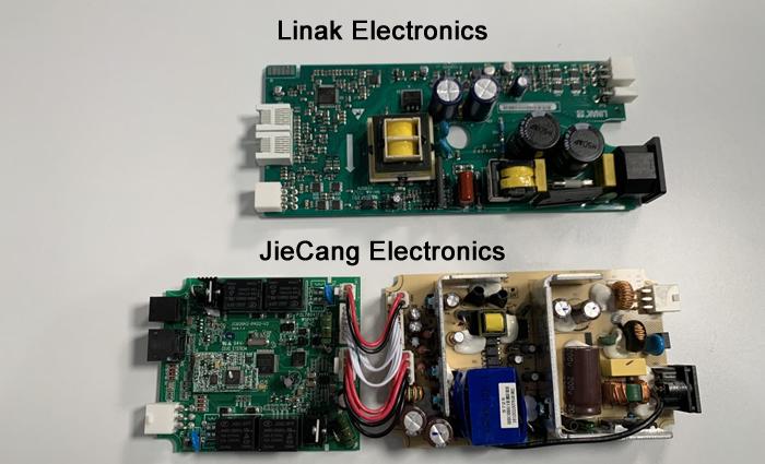 Uplift v2 Commercial Electronics