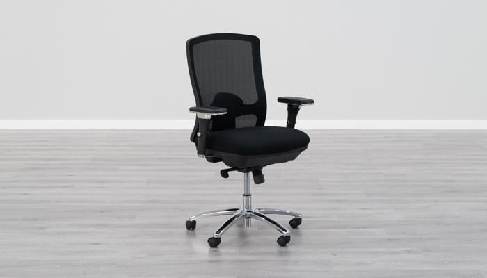 BTOD LQ 2 BK GG Chair