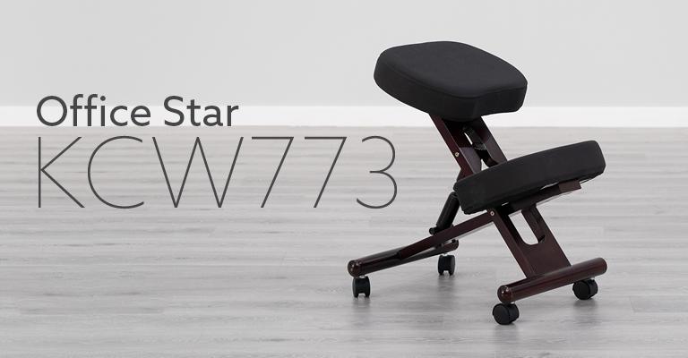 Office Star KCW733 Knee Chair