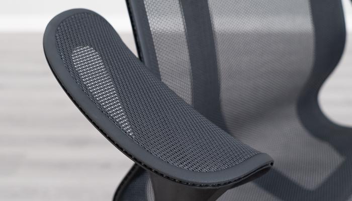 Herman Miller Cosm Armrest Build Quality