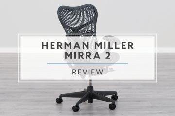 Herman Miller Mirra 2 Task Chair (Review / Rating / Pricing)