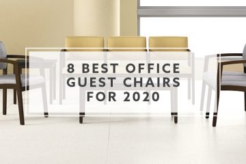 8 Best Office Guest Chairs For 2020