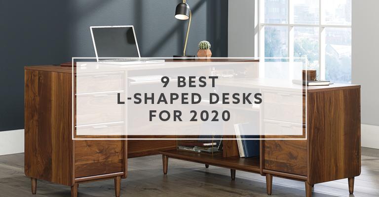 9 Best L Shaped Desks For 2020