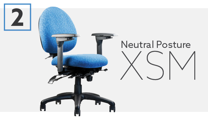 Office Chairs For Short Or Pee